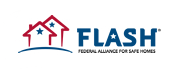 FLASH logo — the Federal Alliance for Safe Homes